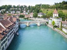 Bern , Switzerland Stock Photo
