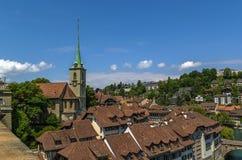 Bern, Switzerland Stock Photos