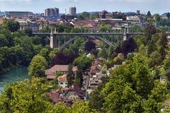 Bern, Switzerland Royalty Free Stock Image
