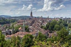 Bern, Switzerland Stock Images