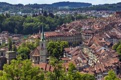 Bern, Switzerland Royalty Free Stock Photography