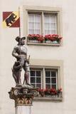 Bern symbol Stock Image