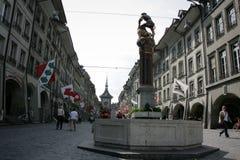 Bern, Szwajcaria Zdjęcia Royalty Free