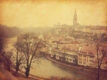 Bern. Stock Photo