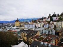 Bern, Zwitserland Royalty-vrije Stock Fotografie