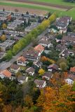 Bern Zwitserland Royalty-vrije Stock Foto