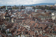 Bern, Zwitserland Royalty-vrije Stock Afbeeldingen