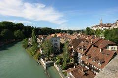 Berna Fotografia Stock