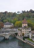 Berna Imagens de Stock Royalty Free