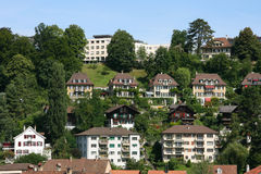 Berna Fotografia Stock Libera da Diritti