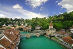 Berna   Imagem de Stock Royalty Free