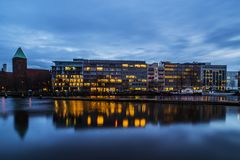 berna Στοκ φωτογραφία με δικαίωμα ελεύθερης χρήσης