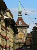 Berna (Schweiz) Foto de Stock