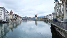 Berna, Suíça Fotos de Stock Royalty Free