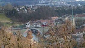 Berna, Suíça Fotografia de Stock