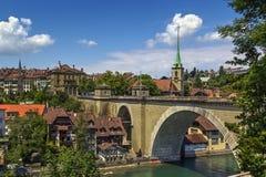 Berna, Suíça Fotos de Stock
