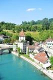 Berna, Suiza Fotos de archivo