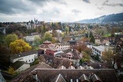Berna, Suiza Imagen de archivo libre de regalías