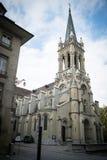 Berna, Suiza Fotografía de archivo libre de regalías