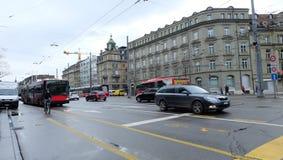 Berna, Svizzera Immagini Stock