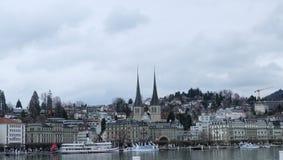 Berna, Svizzera Immagine Stock