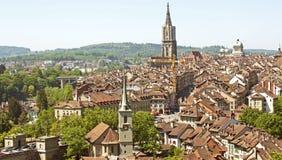 Berna, Switzerland Foto de Stock Royalty Free