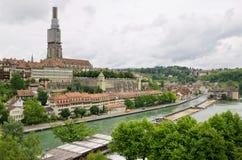 Berna, Switzerland Fotos de Stock