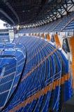 Bernabeu platser i Madrid - Spanien Royaltyfri Bild