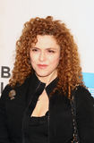 Bernadette Peters Royalty Free Stock Photography