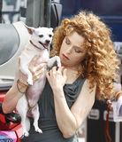Bernadette Peters Stock Photo