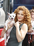 Bernadette Peters Royalty Free Stock Photos