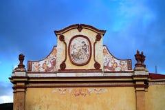 Bernal, Queretaro, Messico Fotografie Stock