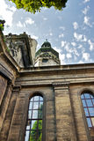 Bernardine Church in Lviv Royalty Free Stock Photography