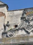 Bernardine Church and Monastery in Lviv, Ukraine Royalty Free Stock Photos