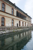 Bernate (Μιλάνο, Ιταλία) Στοκ φωτογραφίες με δικαίωμα ελεύθερης χρήσης
