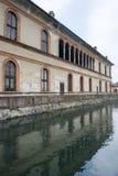 Bernate (Milão, Itália) Fotos de Stock Royalty Free