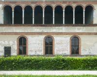 Bernate (Milan, Italy) Royalty Free Stock Photo