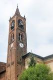 Bernate (Milan, Italy) Stock Image