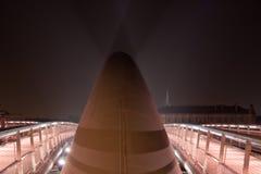 bernatka bridżowy Krakow Zdjęcia Royalty Free
