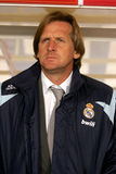 Bernd Shuster of Real Madrid Royalty Free Stock Photo