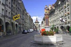 Berne   Image libre de droits