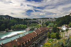 Berne Photo stock