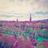 Berne Royaltyfri Fotografi