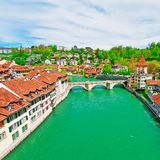 Berne Royalty Free Stock Photos