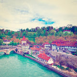 Berne Royalty Free Stock Image