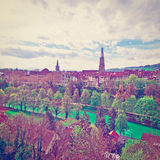 Berne Royalty Free Stock Photography