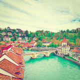 Berne Stock Photo