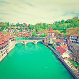 Berne Royalty Free Stock Images