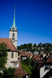 Berne beauty architecture,switzerland Royalty Free Stock Images