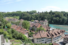 Berne, Bern Switzerland Stock Photo